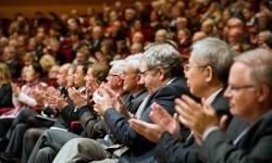 VivatTUM Konzert - Anmeldung für Bund der Freunde Mitglieder