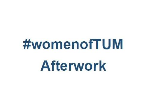 Women of TUM Afterwork - Do automation and digitalization change us? (Präsentation auf Englisch)