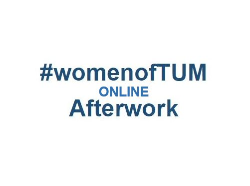 Women of TUM ONLINE Afterwork - Climate and Human Crises: Raising Awareness for Causes that Matter (auf Englisch)
