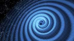 Illustration: LIGO/T. Pyle