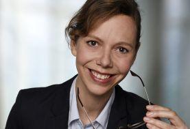 TUM Alumna Prof. Kerstin Prechel (Foto: Privat)