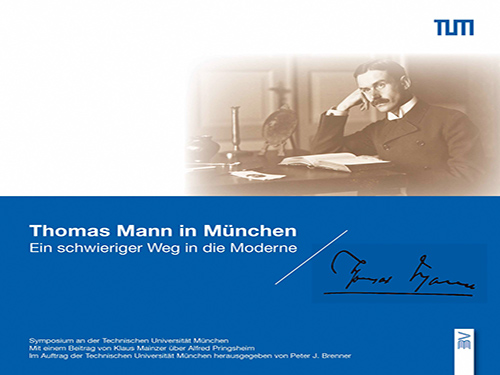 Thomas Manns Entlarvung des Nationalsozialismus