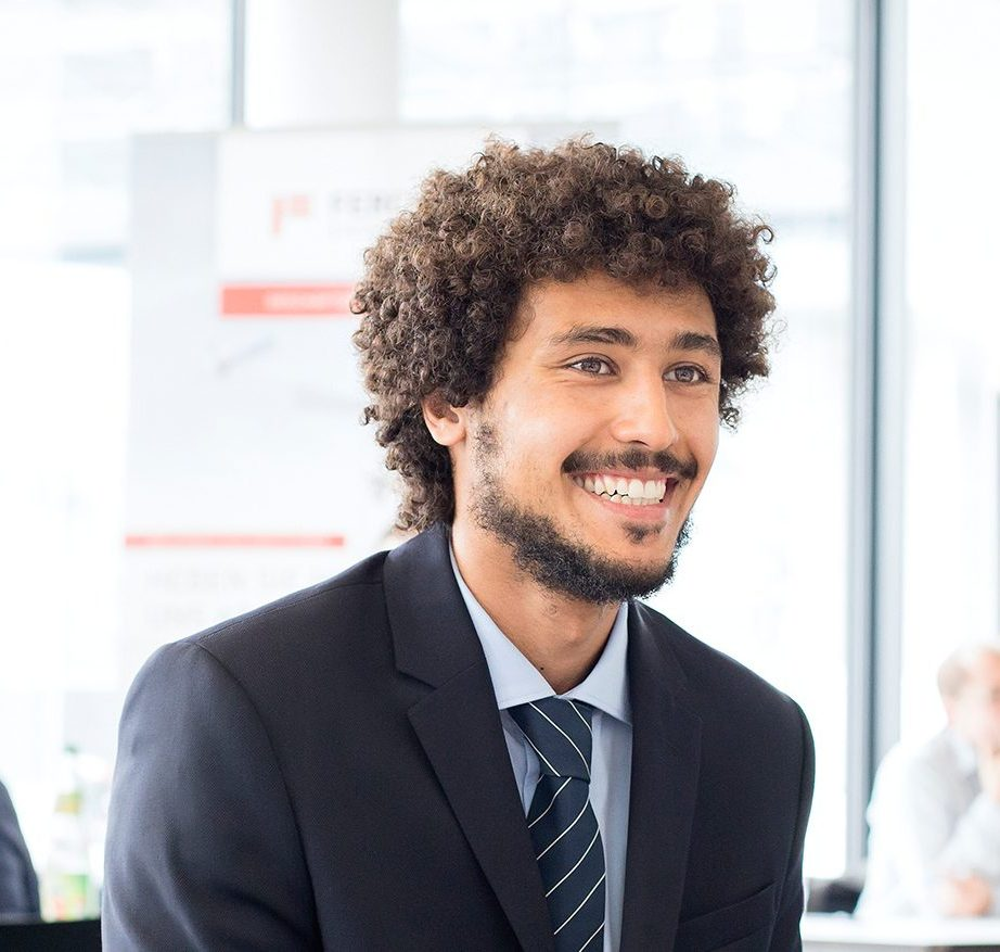 Recruiting für Unternehmen an der TUM