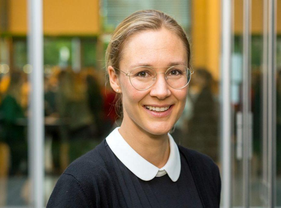 Claudia Peus ist Professorin für Forschungs- und Wissenschaftsmanagement und Geschäftsführende Vizepräsidentin für Talentmanagement und Diversity an der TUM