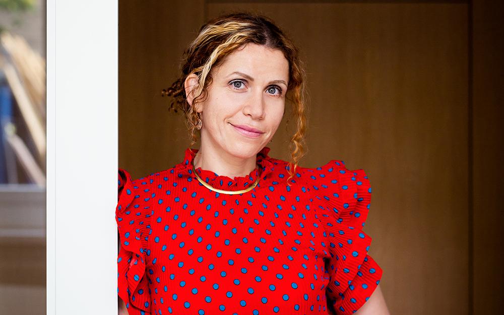 Yana Bromberg, Forscher Alumna