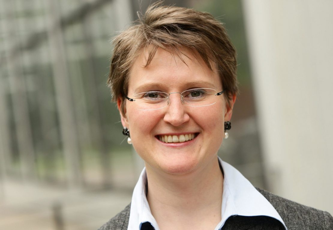 Julia von Mendel