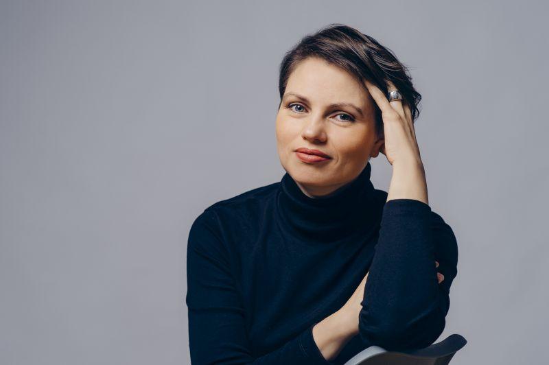 Women of TUM, Katja Apalkova