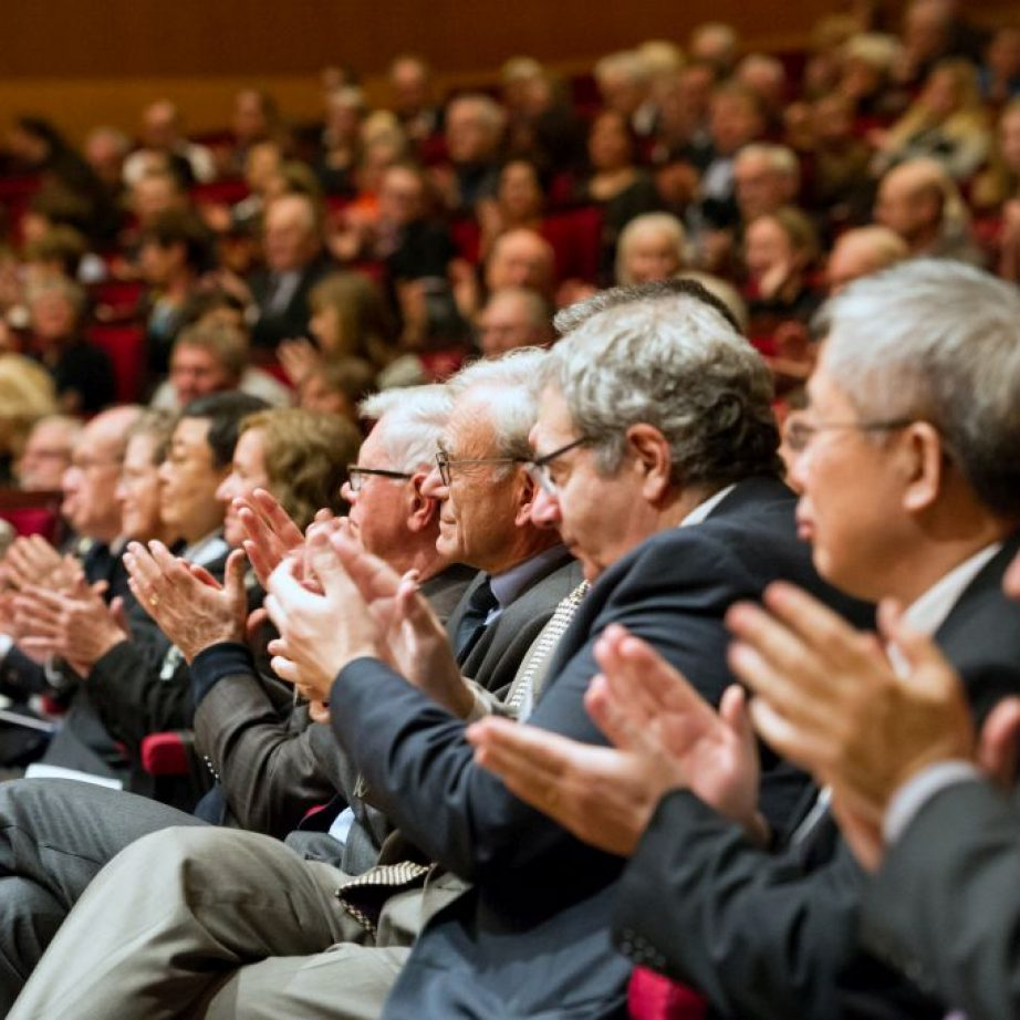Vivat TUM Konzert in der Philharmonie im Gasteig