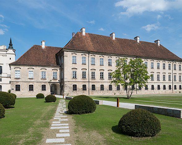 TUM Academy Center in Raitenhaslach.