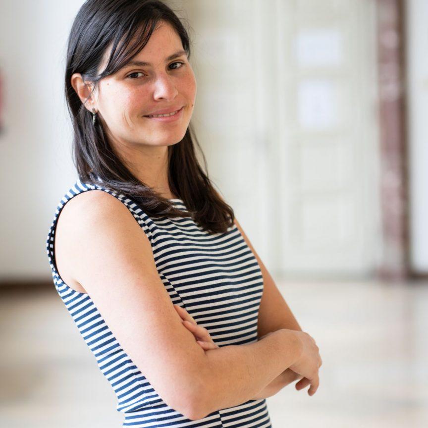 Sofía Ramírez Bernini