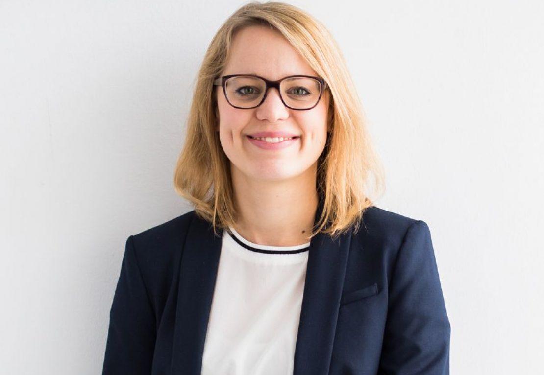 Alumni & Career Referentin Anke Graf