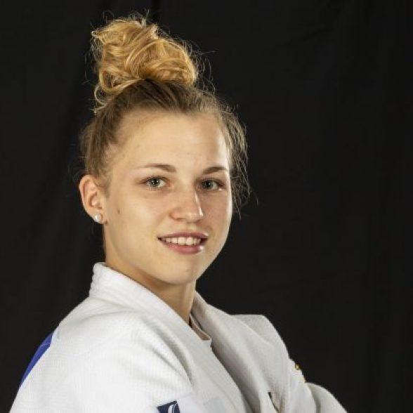 Theresa Stoll, Expertin für Hochleistungssport und Mentale/Physische Stärke